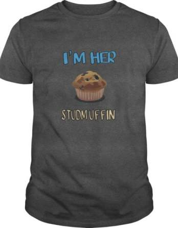 Couple T Shirts Im Her Studmuffin