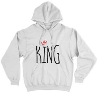 Big King Hoodie