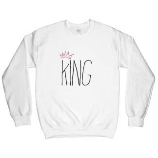 Ugly King Sweatshirt