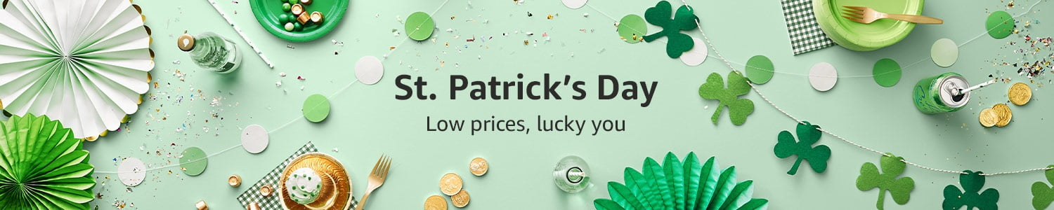 St Patricks Day Gift Amazon