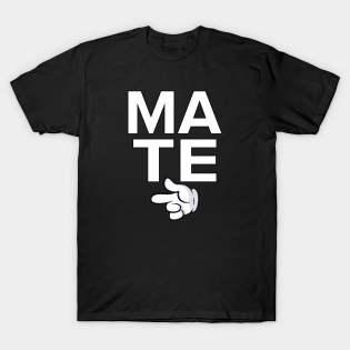 Soul Mate Shirts