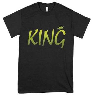 Green King T-Shirt