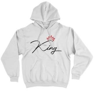 King Hoodie Premium