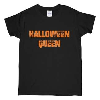 Halloween Queen T-Shirt