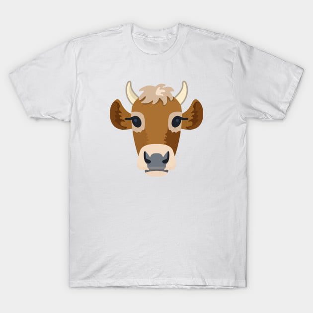 Cow Shirts