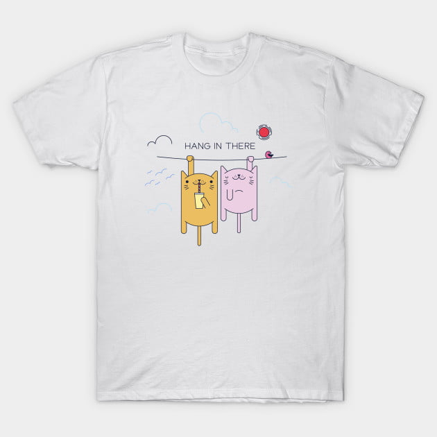 Cat Best Friends Shirts