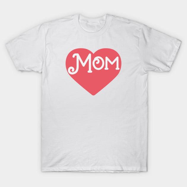 Mom T-Shirt