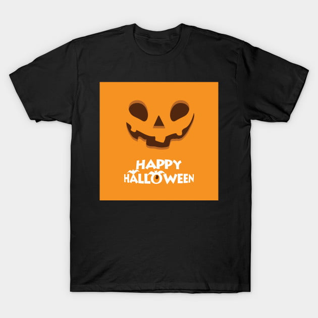 Horror Pumpkin Shirt