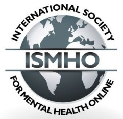 International Society for Mental Health Online Logo