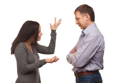 adult ADHD and marital conflict