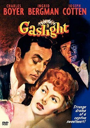 how to deal with a gaslighter from the movie of the same name