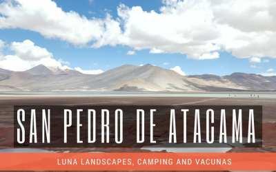 Travel guide – San Pedro de Atacama (with Photos)