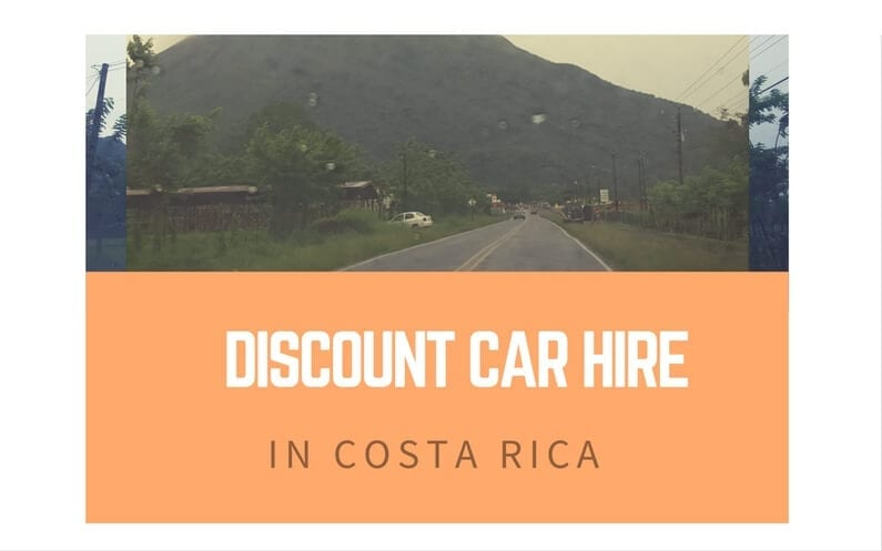 How to Get Cheap Car Rental in Costa Rica