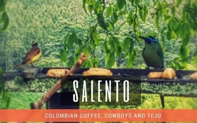 Salento Travel Guide: Feat. Cowboys, Gun Powder & Beer