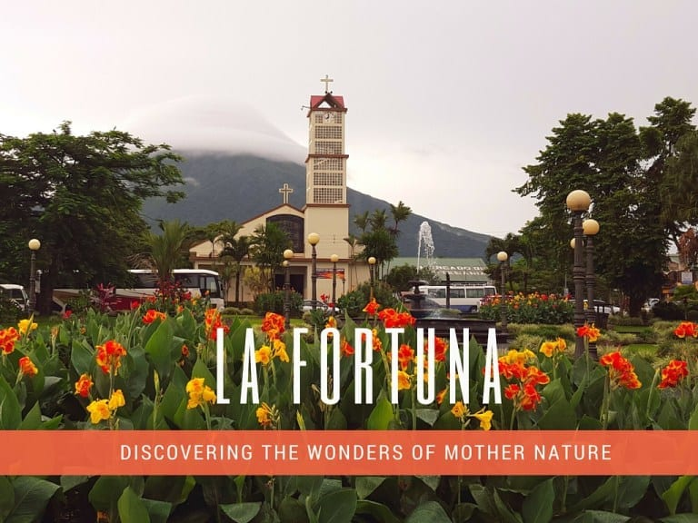 Travel Guide – La Fortuna