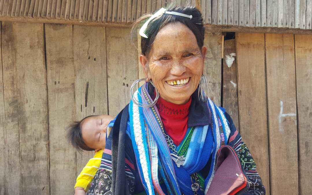 How to visit Sapa without a tour guide