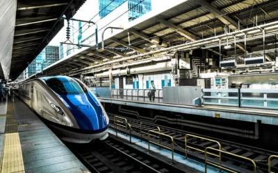 Beijing to Xian Train