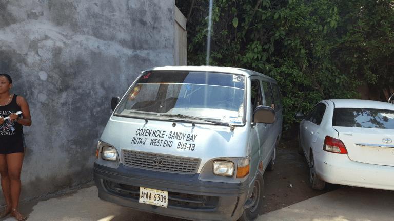 ncl+getaway+western+caribbean+minibus