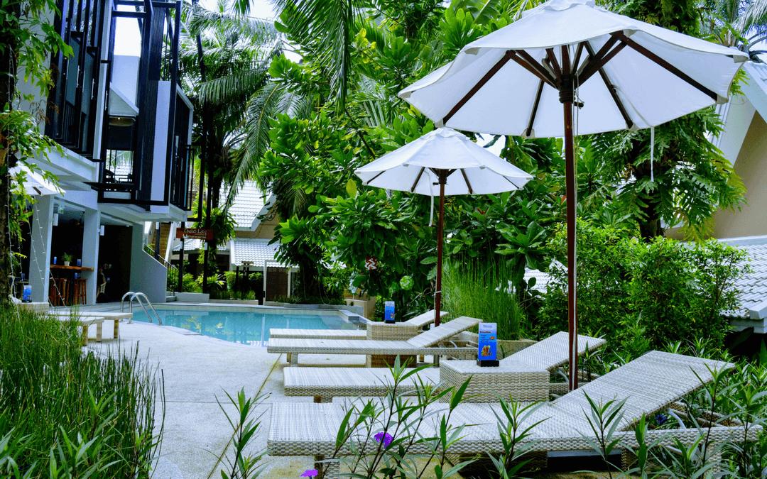Romantic Accommodation Krabi – Deevana Krabi Resort