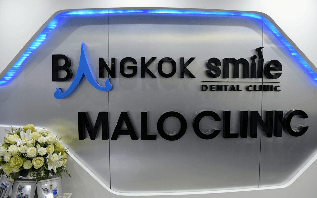 Best Dentist Bangkok – Review: Bangkok Smile & Zoom Whitening