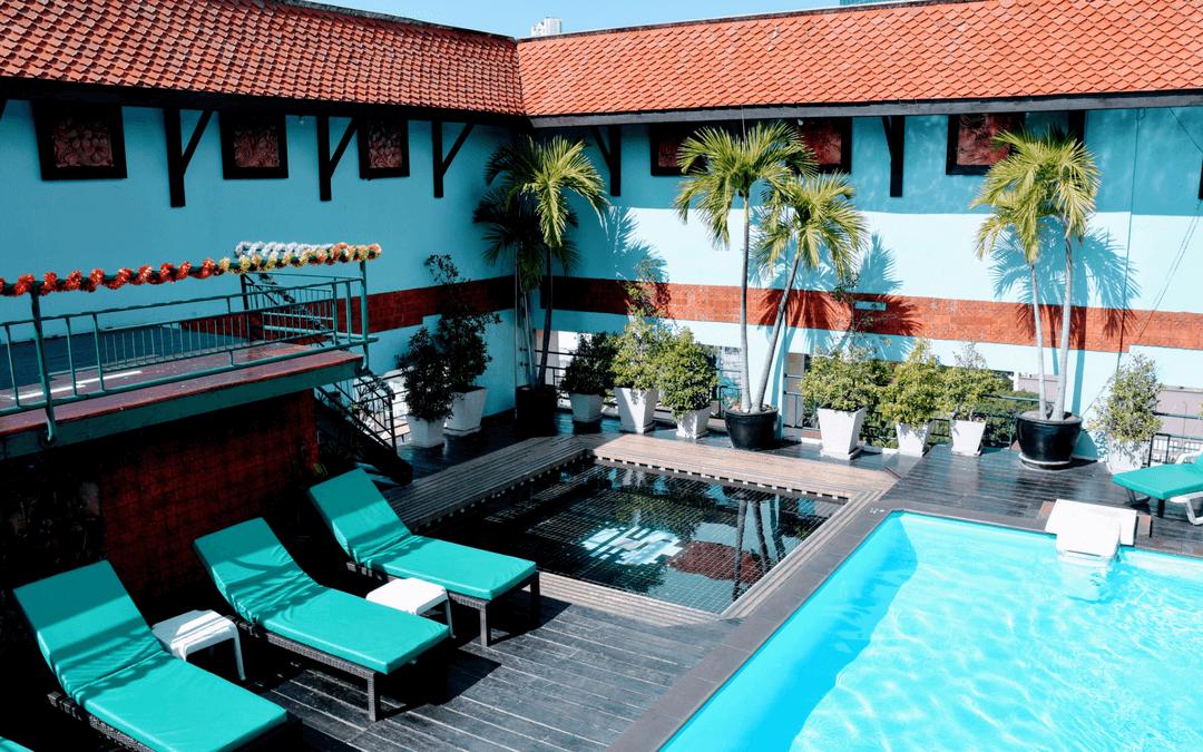 Pinnacle Lumpinee Park Hotel   Best Value Hotel Bangkok