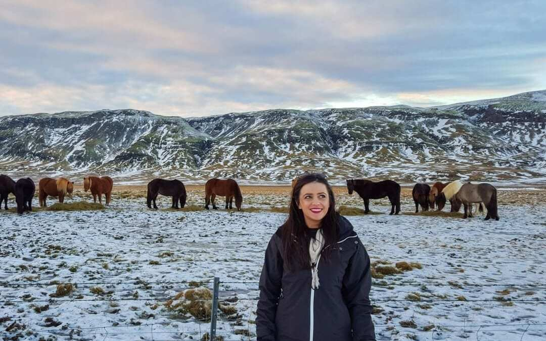 Golden Circle Iceland: The Ultimate DIY Driving Guide + Map