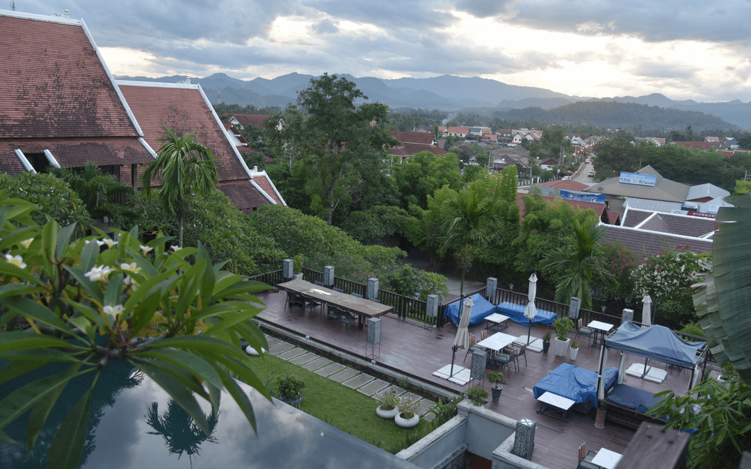 Where to Stay in Luang Prabang – Kiridara Hotel Review