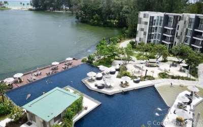 Cassia Phuket – The coolest hotel in Phuket