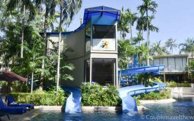 Novotel Surin Beach Resort Review + Get $25 Off