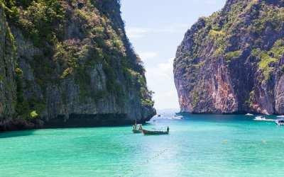 Is Maya Bay really the best beach in Phi Phi Island?