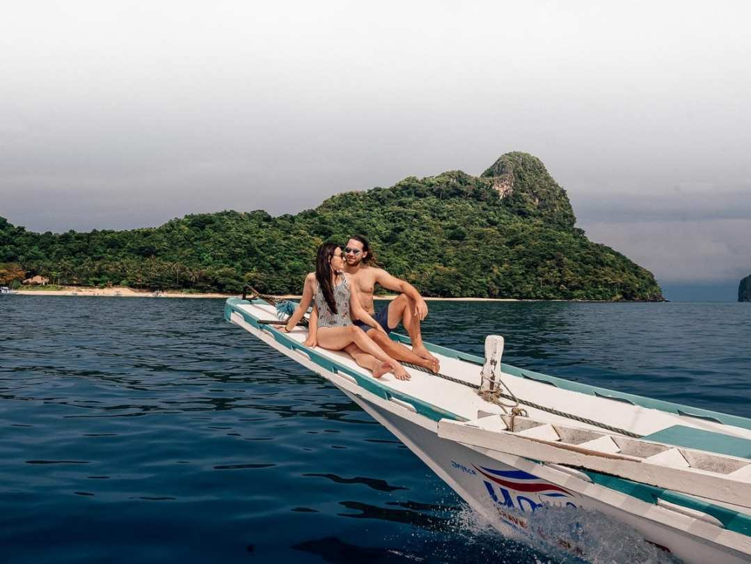 El Nido + places to visit for couples