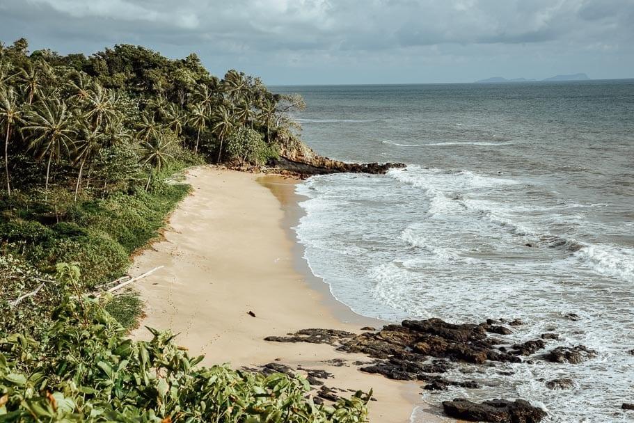 Nui Beach The Best Beach at Koh Lanta