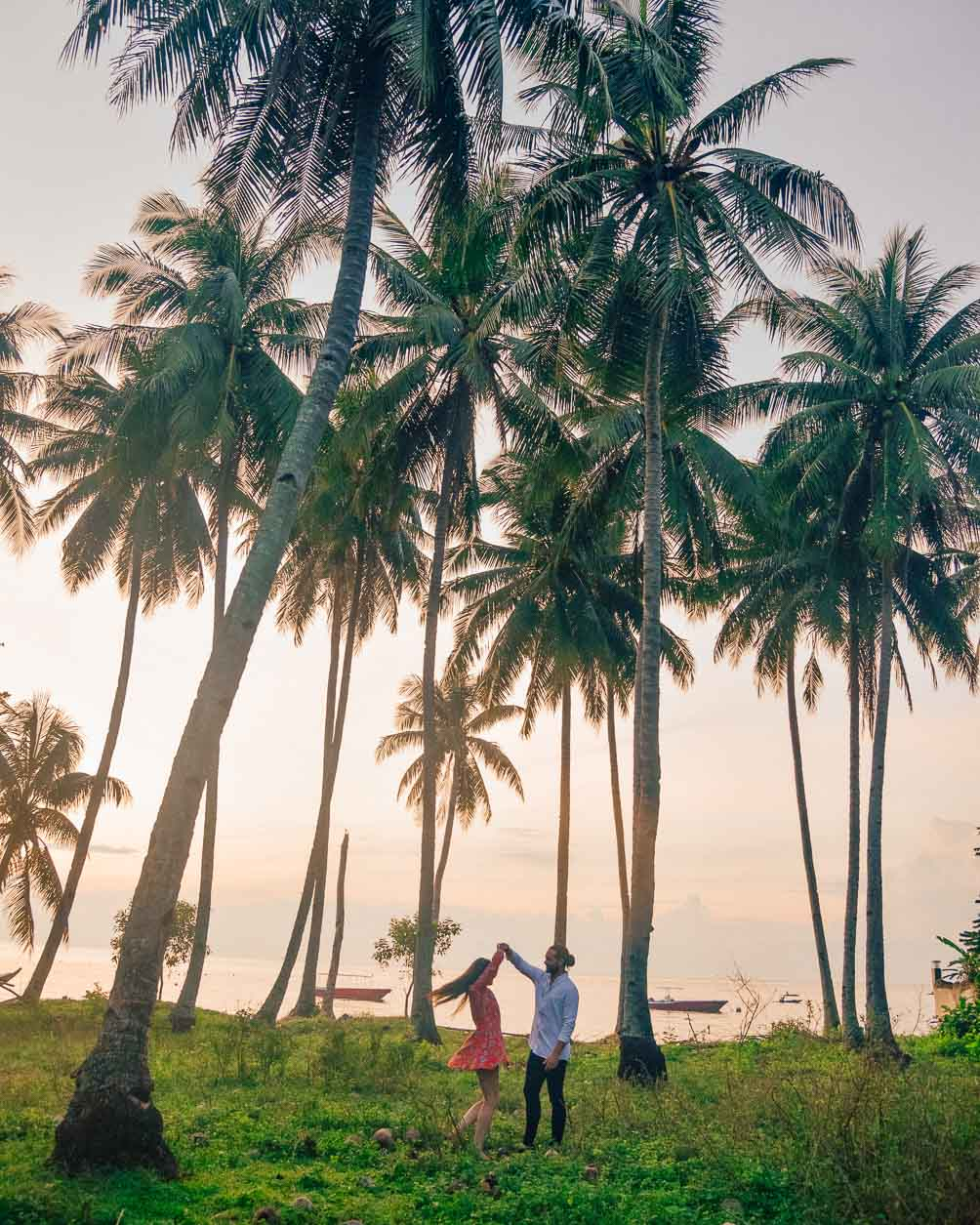 Things to do in Dumaguete for Couples