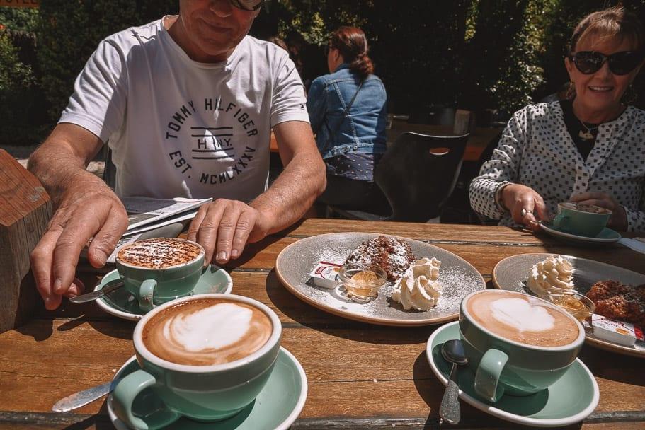 Akaroa, Little-River-Cafe-Akaroa, Akaroa-Cafe, Akaroa-New-Zealand, Akaroa-Christchurch, Christchurch-day-trip, south-island-road-trip-itinerary, 2-week-new-zealand-itinerary, 7-day-south-island-itinerary