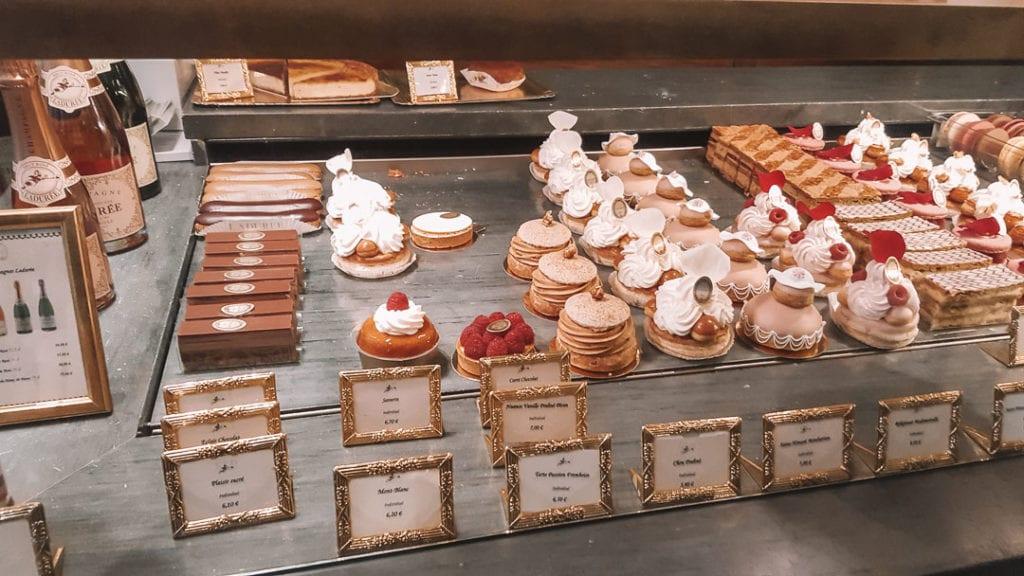 pastries-in-paris