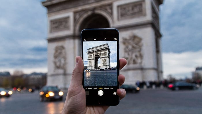 The 11 Most Instagrammmable Places in Paris