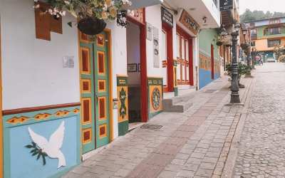 What to do in Colombia? 2 weeks in Colombia