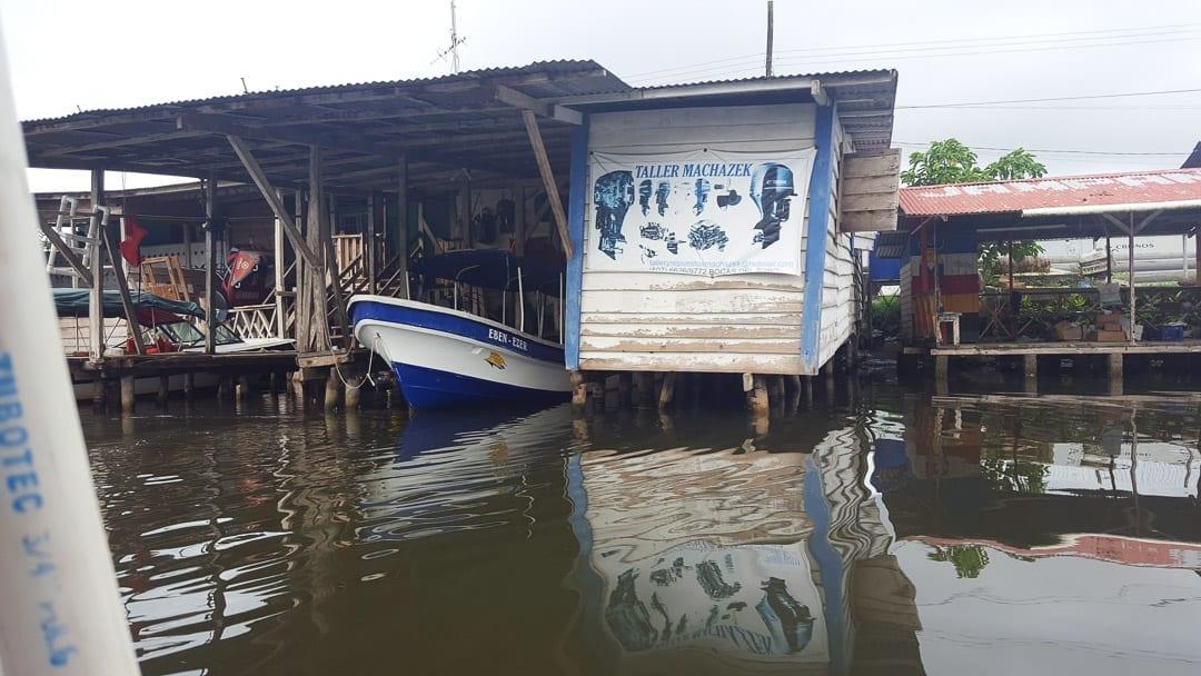 Almirante-Ferry-Bocas-del-Toro-Panama