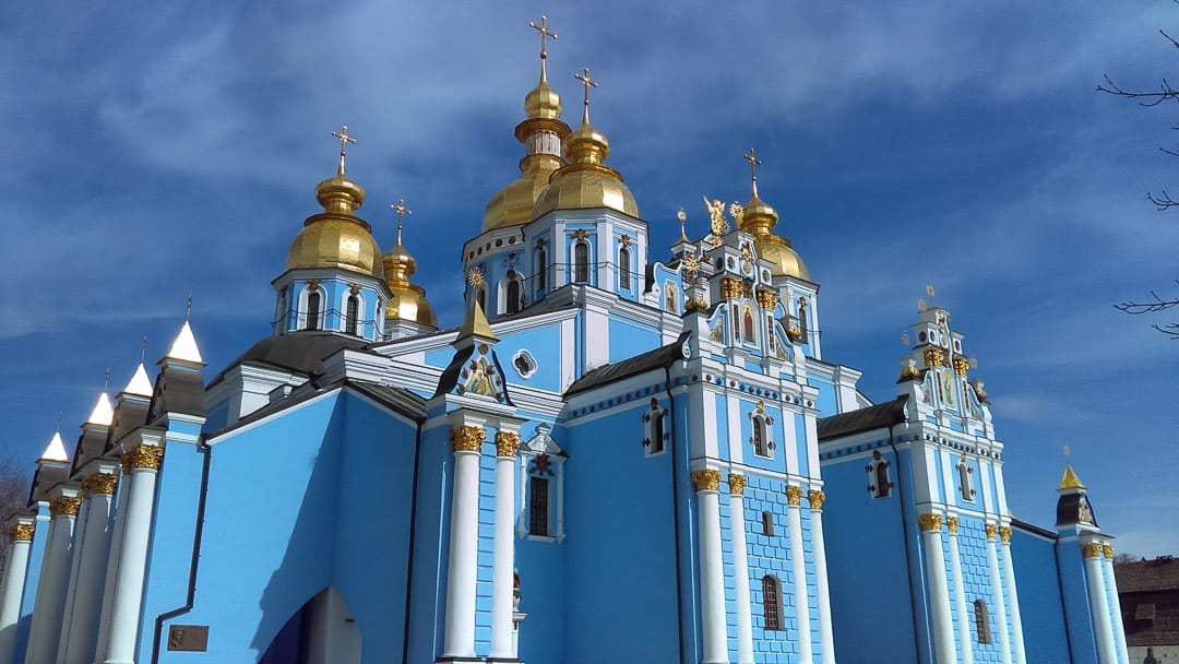 Is Kiev Safe to Visit in 2019?