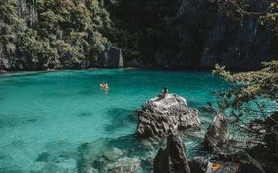 Twin Lagoon Coron Palawan (Full Guide to visiting paradise on earth)