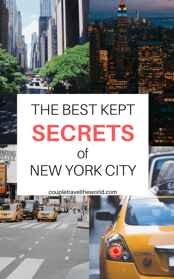 best-kept-secrets-of-new-york-city