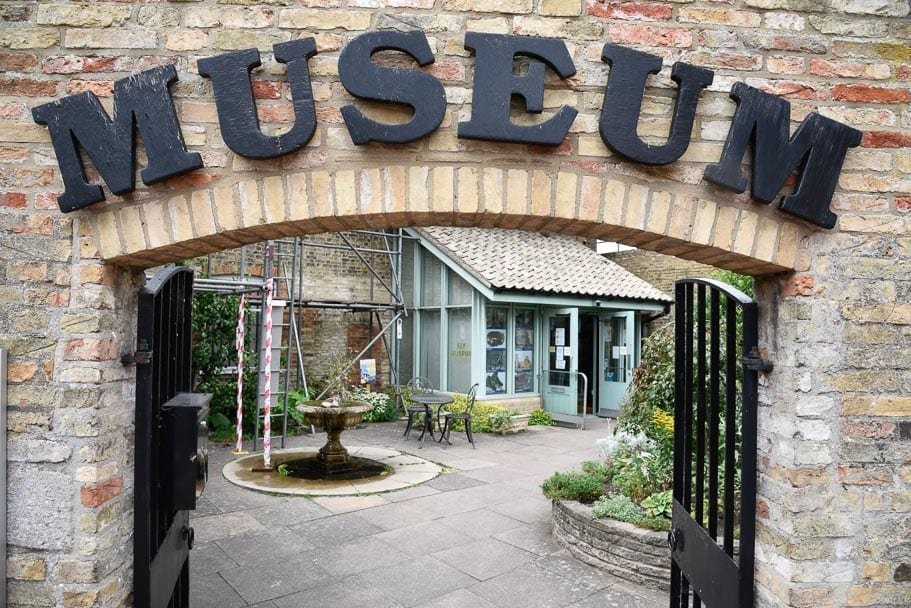 Ely-Museum