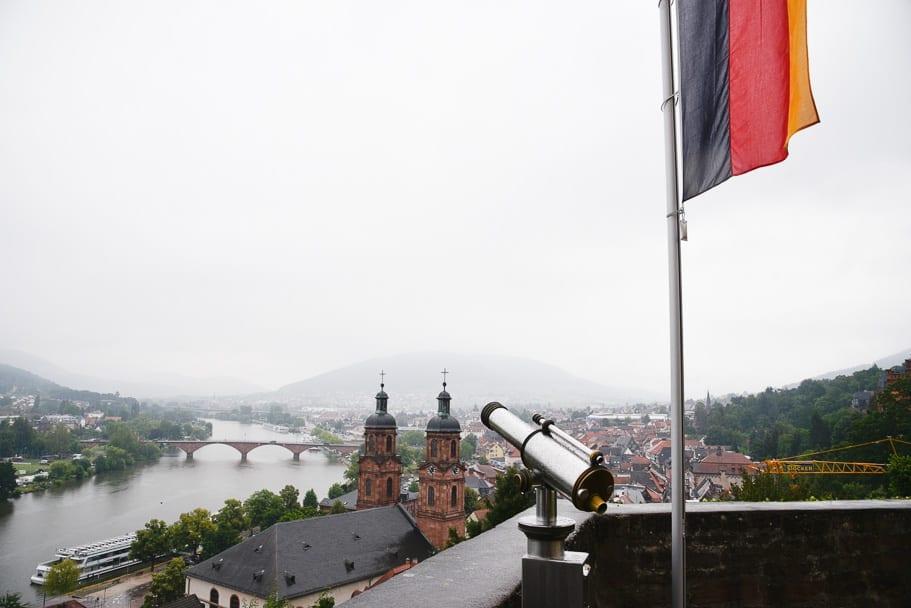 Miltenburg-Castle-view-rainy-day