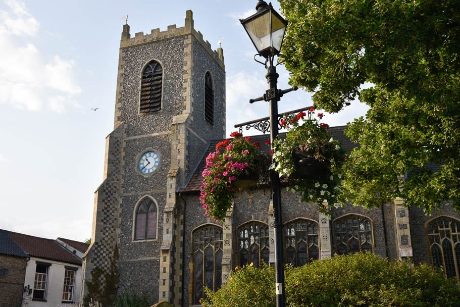 10 Best Things to do in Thetford (Home to Dad's Army!)
