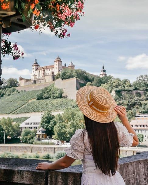 Wurzburg-River-Cruise
