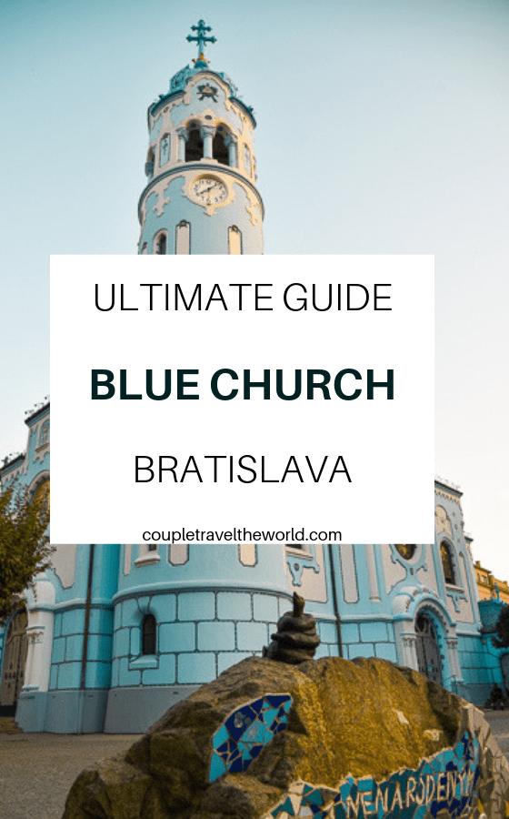 BLUE-CHURCH-IN-BRATISLAVA