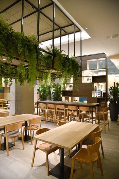 Hamption-by-Hilton-Warsaw-Mokotow-hotel-review