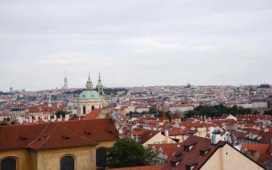 28 Hidden Gems in Prague (Prague's secret spots off the beaten path!)
