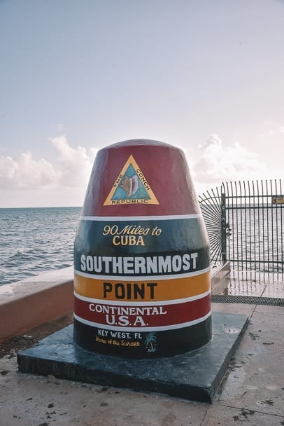 FREE-THINGS-TO-DO-IN-KEY-WEST-SOUTHERN-MOST-POINT.