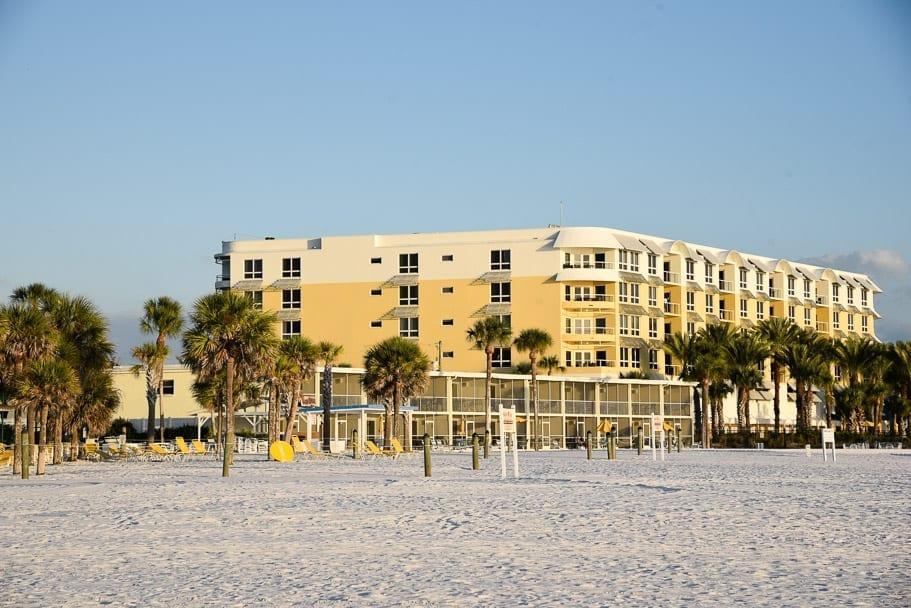 Crescent-Beach